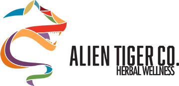 Alien Tiger Co. Herbal Wellness